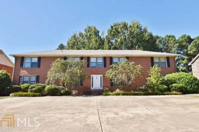 108 Barrington Dr, Athens, GA 30605 - MLS#: 8455343