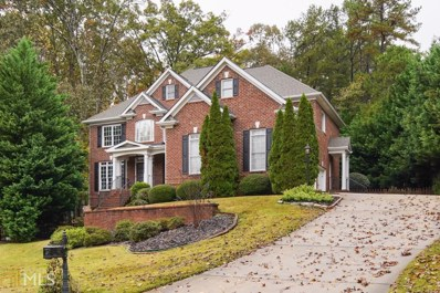 4880 Manatee Ct, Powder Springs, GA 30127 - MLS#: 8455380