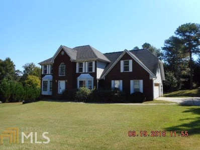 336 Cane Creek Dr, Stockbridge, GA 30281 - MLS#: 8455417