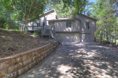 506 Deerbrook Cir, Woodstock, GA 30188 - MLS#: 8455435