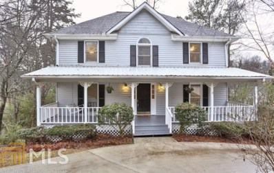 3550 Thompson Bnd, Gainesville, GA 30506 - MLS#: 8455465