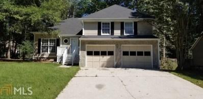 4782 Deer Chase, Powder Springs, GA 30127 - MLS#: 8455565