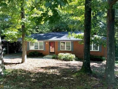 1565 Delia, Decatur, GA 30033 - MLS#: 8455577