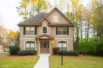 743 Kingsbury Ln, Stone Mountain, GA 30088 - MLS#: 8455650