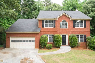 490 Ravine Dr, Stone Mountain, GA 30088 - MLS#: 8455654