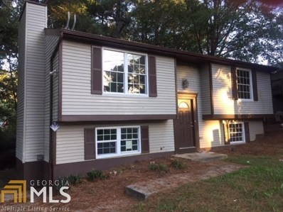 2084 Kimber Trl, Stone Mountain, GA 30088 - MLS#: 8455693