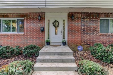 7343 Cardigan Cir, Sandy Springs, GA 30328 - MLS#: 8455758