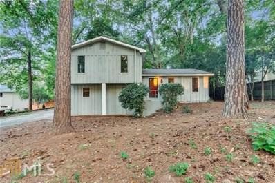 116 Beaver Pond, Woodstock, GA 30188 - MLS#: 8455919