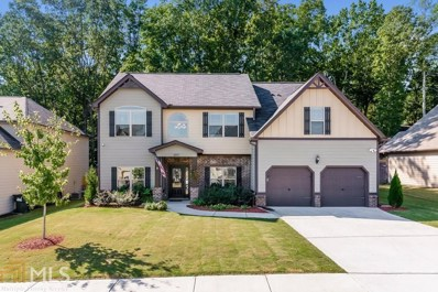 397 Red Fox Dr, Dallas, GA 30157 - MLS#: 8455951