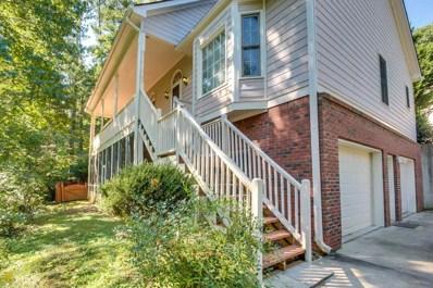 208 Brentwood Ct, Woodstock, GA 30188 - MLS#: 8455961