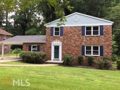 2168 Elinwood, East Point, GA 30344 - MLS#: 8455973