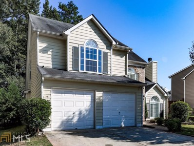 4514 Lake Park Dr, Acworth, GA 30101 - MLS#: 8455987