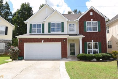 6484 Wandering Way, Norcross, GA 30093 - MLS#: 8456025