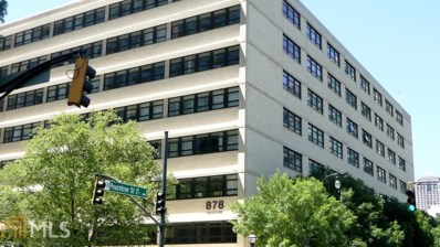 878 Peachtree St, Atlanta, GA 30309 - MLS#: 8456028