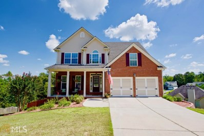 115 Caitlin Ct, Dallas, GA 30132 - MLS#: 8456108