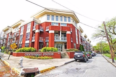 89 Mangum St, Atlanta, GA 30313 - MLS#: 8456132