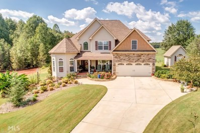6745 Little Whistle Way, Clermont, GA 30527 - MLS#: 8456141