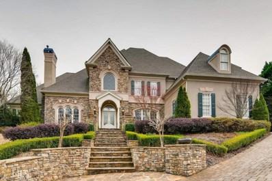 111 Royal Dornoch, Johns Creek, GA 30097 - MLS#: 8456159