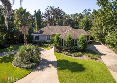 1025 Sea Palms West, St. Simons, GA 31522 - #: 8456188
