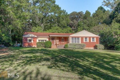 457 Martin Rd, Stone Mountain, GA 30088 - MLS#: 8456193