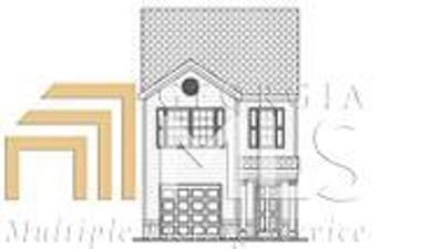 4011 Bryce Manor Ln, Decatur, GA 30034 - #: 8456207