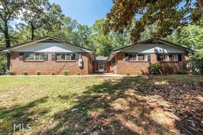 554 Wilbanks Cir, Dallas, GA 30132 - #: 8456312