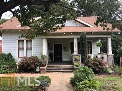1331 Elizabeth Ln, East Point, GA 30344 - MLS#: 8456409