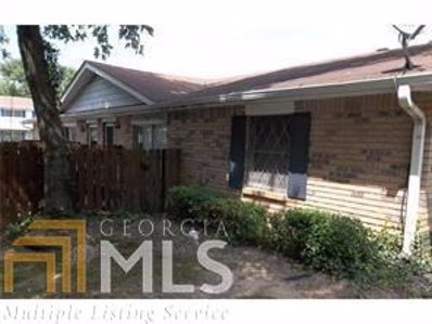 4701 Flat Shoals Rd, Union City, GA 30291 - MLS#: 8456423