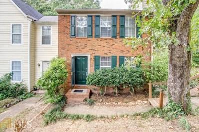 1657 Cedar Bluff Way, Marietta, GA 30062 - MLS#: 8456452