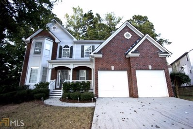 4464 Kentland Dr, Acworth, GA 30101 - MLS#: 8456527