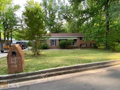 1713 Charles Ave, Jonesboro, GA 30236 - MLS#: 8456554