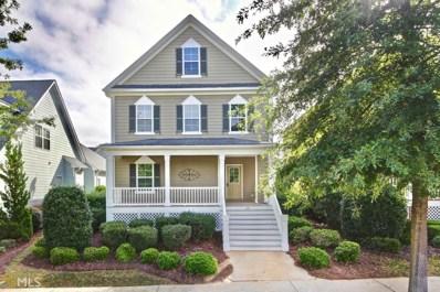 130 Concord Ct, Fayetteville, GA 30214 - #: 8456597