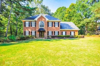 4610 Guilford Forest Dr, Atlanta, GA 30331 - MLS#: 8456599