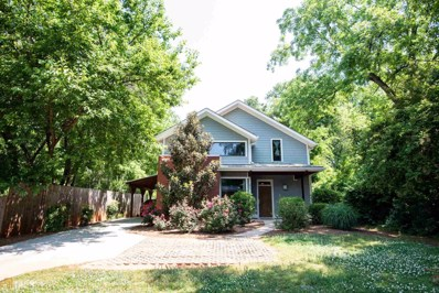 275 King Ave, Athens, GA 30606 - MLS#: 8456615