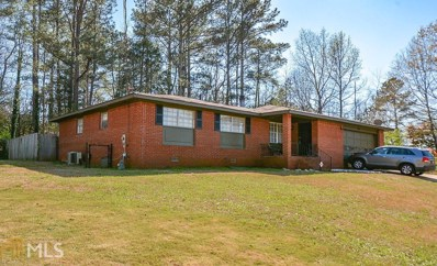610 Red Fox Court, Fairburn, GA 30213 - MLS#: 8456651