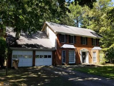 10047 Neuchatel Cresent, Jonesboro, GA 30238 - MLS#: 8456671