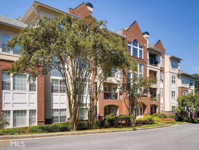 3636 Habersham Rd UNIT 1202, Atlanta, GA 30305 - MLS#: 8456705
