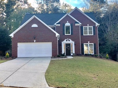 598 Summergreen Ct, Suwanee, GA 30024 - MLS#: 8456737