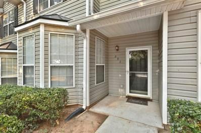 293 Smokewood, Newnan, GA 30263 - MLS#: 8456782