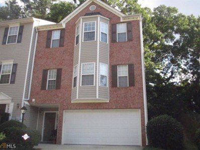245 Abbotts Mill Dr, Johns Creek, GA 30097 - MLS#: 8456832