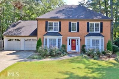 1266 Wynford Colony, Marietta, GA 30064 - MLS#: 8456836