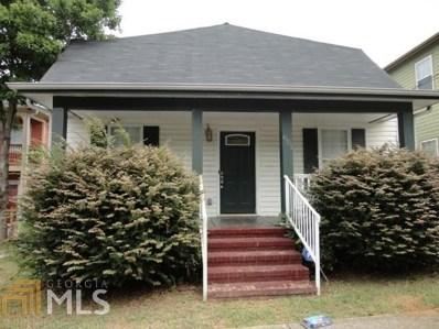 651 Delbridge St, Atlanta, GA 30314 - MLS#: 8456861