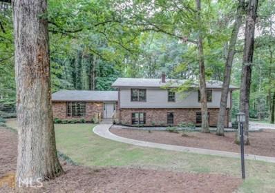 1957 Gunstock, Stone Mountain, GA 30087 - MLS#: 8456876