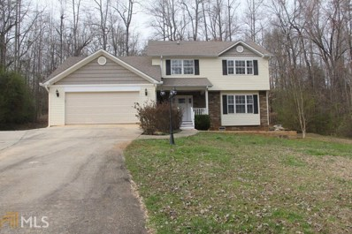 96 Greenview Ct, Cleveland, GA 30528 - #: 8456879