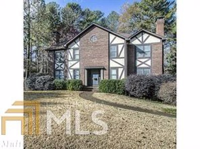 145 Hunters Cv, Roswell, GA 30076 - MLS#: 8456883