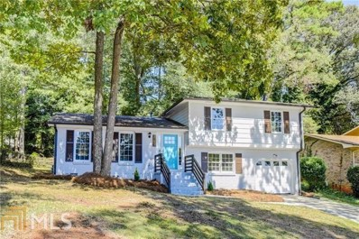 3538 Knollview Ct, Decatur, GA 30034 - MLS#: 8456897