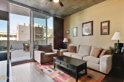 860 Peachtree St, Atlanta, GA 30306 - MLS#: 8456900