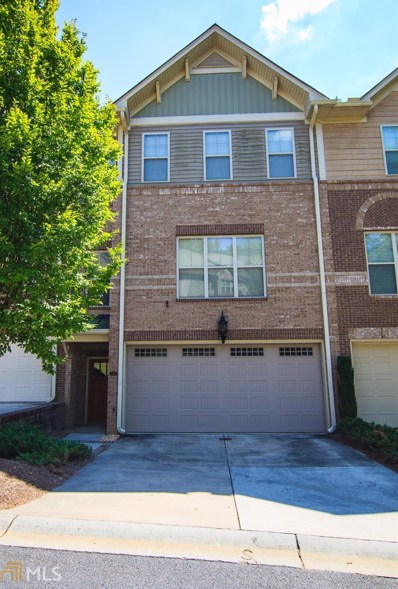 2485 Palladian Manor Way, Atlanta, GA 30339 - MLS#: 8456971