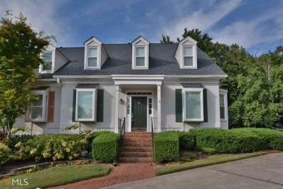 6141 Forest Hills Dr, Norcross, GA 30092 - MLS#: 8456980