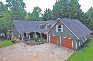 7724 Sourwood Ln, Murrayville, GA 30564 - MLS#: 8457049